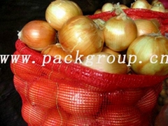 pp mesh bags for onion