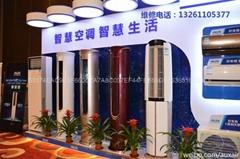 北京空调中央空调出租租赁