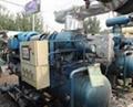 北京二手螺杆機離心機制冷設備機組空調銷售回收 1