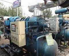 北京二手螺杆機離心機制冷設備機組空調銷售回收