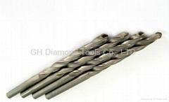 PCD Diamond Drill