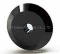 High penetration Diamond Penett Scribing Wheel