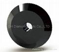 High penetration Diamond Penett Scribing Wheel