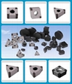 CNC Indexable Tipped PCBN Diamond Insert Turning Tool Inserts