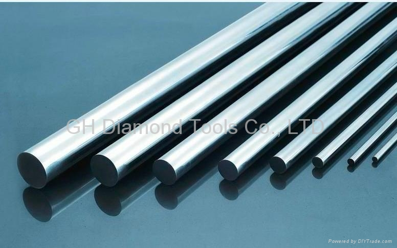 Tungsten Carbide Rods K10 K20 K30 YG6 1