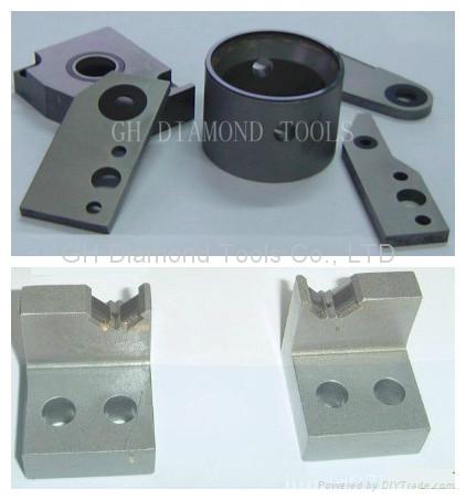Pcd Diamond Bearing Fixer China Manufacturer Other