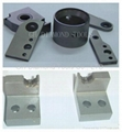 PCD diamond bearing fixer