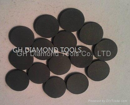 Polycrystalline Diamond  1