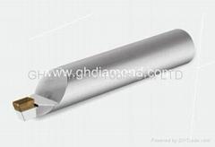 Single Crystal Natural diamond turning tools