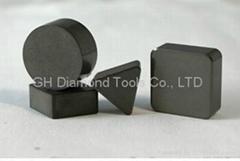 solid CBN/PCBN inserts(RCGX/RCMX) for maching brake disk, rolls