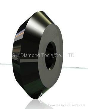 Diamond Glass Scribing Wheel And axle