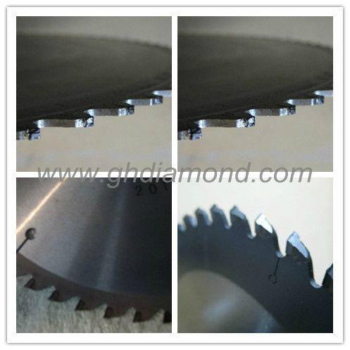 PCD Diamond Circular Saw Blades for cutting marble, granite ,concrete