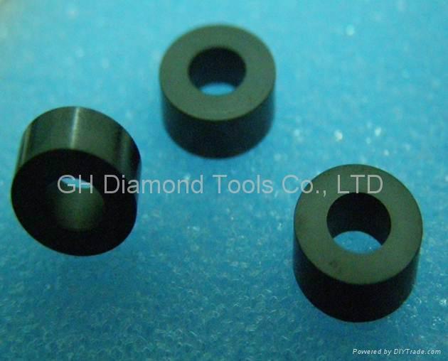 PCD Diamond  Nozzle 1