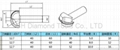 Pcd Cabinet Profile Cutter For Furniture