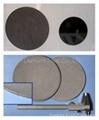 Super quality HPHT CVD synthetic diamonds white diamond cvd plate