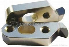 Diamond Pcd Acrylic Poli
