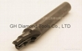 PCD fine boring tools,PCD cutting tools for camshaft