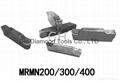 PCD Diamond inserts MGMN150 250 CNC Diamond Tipped cutter