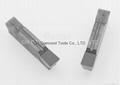 PCD Diamond inserts MGMN150 250 CNC Diamond cutter