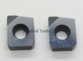 PCD milling inserts SNEW09T3