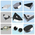 Diamond Indexable CNC Insert