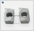 PCD cnc inserts APKT 1604 APHT for CNC Turning Tool,One diamond tip