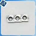 PCD Inserts Two Corner PCD Tools