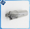 PCD Diamond end mills cutting tools
