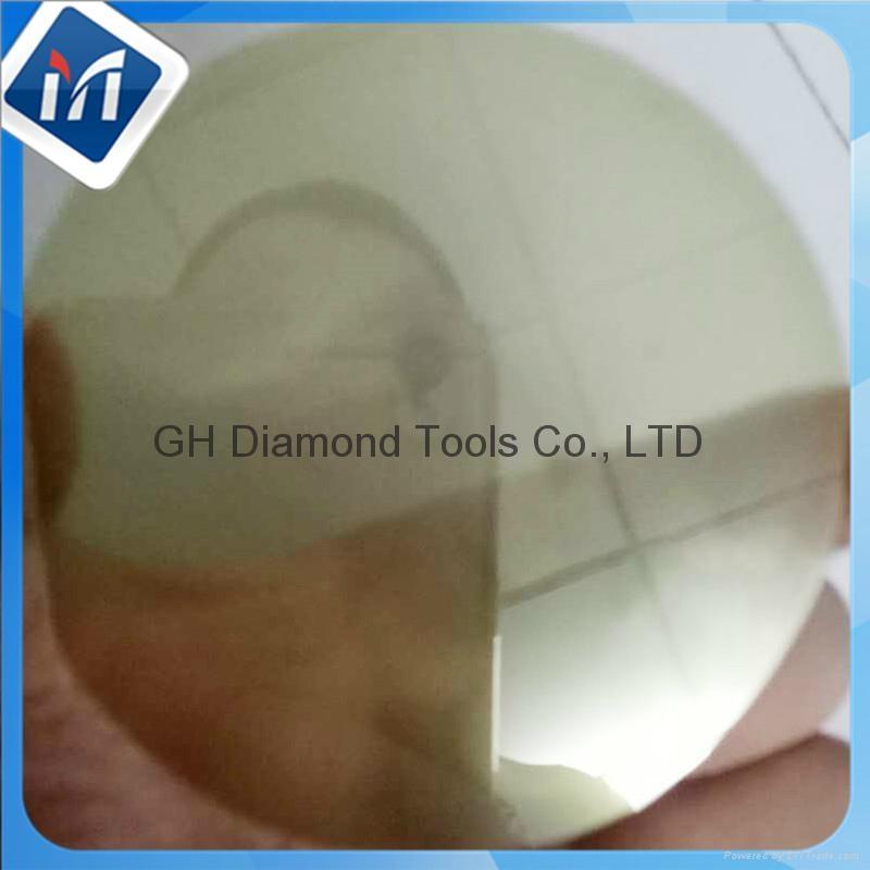 Thick-film CVD diamond 2