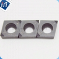 CNC Indexable Tipped CBN Diamond Insert Turning Tool Inserts