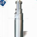 PCD Diamond milling tools endmill cutter