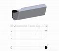 PCD Hub Cutter