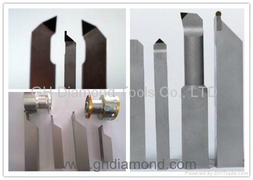 PCD Turning Tools 1