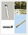 PCD Diamond milling tools endmill cutter 2