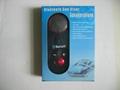 Bluetooth handsfree car kit/Sun Visor Bluetooth hands-free 3