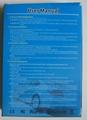 Bluetooth handsfree car kit/Sun Visor Bluetooth hands-free 4