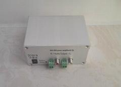 40瓦+40瓦蓝牙音频功率放大器