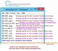 展览视频宣传控制器/按钮RS485命令/宣传文件播放器 4