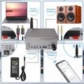 藍牙音頻放大器40W+40W/內置電池/外接揚聲器 2