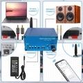 wireless Bluetooth Audio power amplifier 40Wout/Built in batte4000mAh/external  3