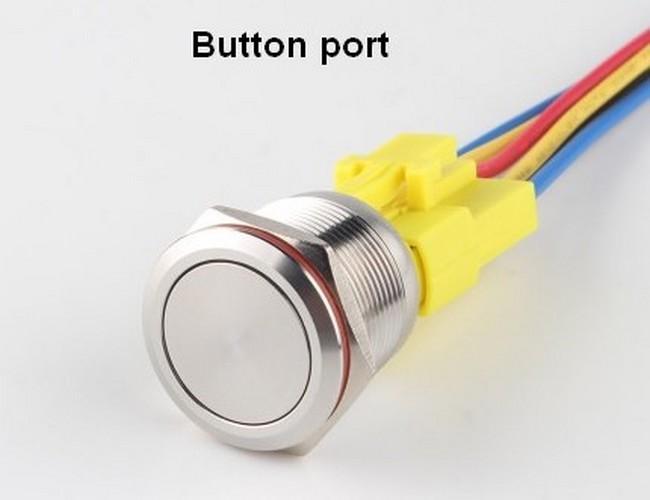 展示媒體文件控制台外配24鍵控制 5