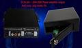 汽車巴士總線廣告播放器/自動循環媒體文件播放器/720p媒體播放器 1