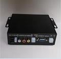 Auto loop media file player/720p media player DC12V~24V 3
