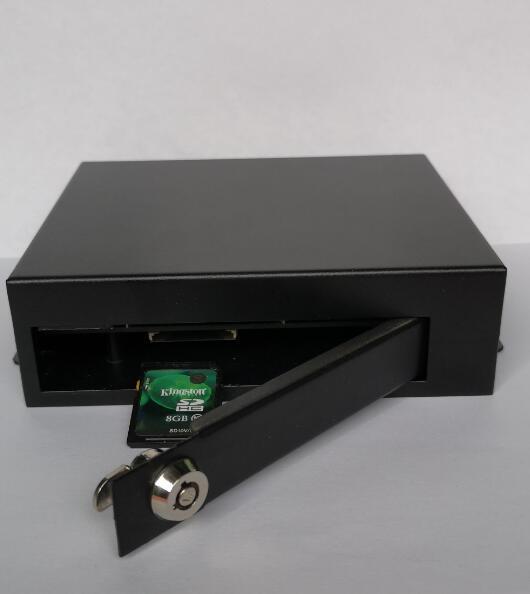 汽車巴士總線廣告播放器/自動循環媒體文件播放器/720p媒體播放器 5