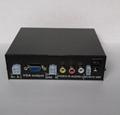 Auto loop media file player 720p media player DC12V to 24V 6