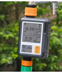 garden lawn automatic Watering the flowers timing irrigation system controller