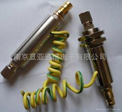 2M专用防雷器