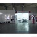 Paint Booth (Model: JZJ-9200) 3
