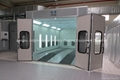 Infrared Heating System Paint Booth (Model: JZJ-9200) 2