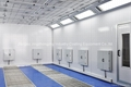 Infrared Heating System Paint Booth (Model: JZJ-9200) 3